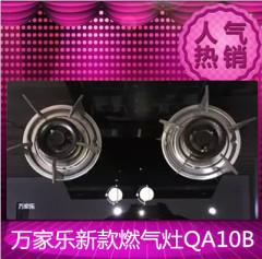 万家乐-双灶-JZY-QA10B(W)(液化气)