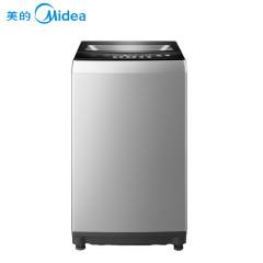 美的(Midea)MB70-3100WDS 7公斤 智能操控 桶自洁 自由随心洗