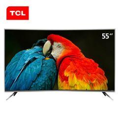 TCL电视55寸4K电视55N3(ZG)
