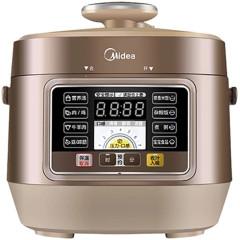 美的-电压力锅-PSS2501P