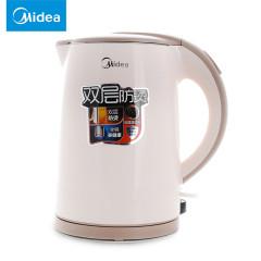 美的-电水壶-H415E2J