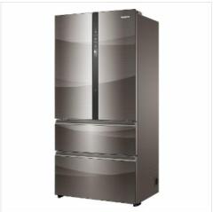 卡薩帝冰箱BCD-633WDCHU1風冷(自動除霜)鈦金