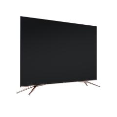 海信电视55寸超薄4K智能彩电HZ55A67(ZG)