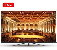 TCL电视-液晶49寸-49C6