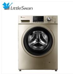 小天鹅洗衣机 TG100-1411DG全自动变频滚筒家用洗衣机10公斤