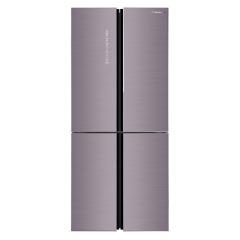 海信冰箱BCD-451WTDGVBP玲珑釉