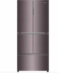 卡萨帝冰箱BCD-520WICTU1极光【紫】F+新品类