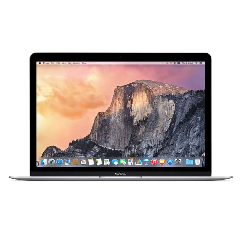 Apple MacBook MF865CH/A 12英寸笔记本电脑