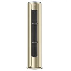 美的空调3匹冷暖变频空调KFR-72LW/BP3DN8Y-YB305(B1)A(柜机)