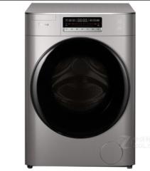 美的滚筒洗衣机MG100QT1WDQCY
