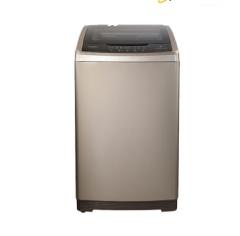 惠而浦 TWV130181DG 9公斤DD变频波轮洗衣机 一键启动 玻璃阻尼盖板(流沙金) 9公斤