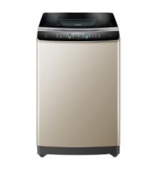 海尔波轮洗衣机XQS100-BZ978双动力  触控彩屏