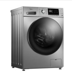 美的 10公斤烘干变频滚筒洗衣机 MD100-1451WDY
