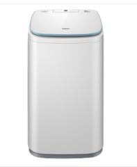 海尔波轮洗衣机XQBM33-R178迷你白色
