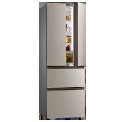 小天鵝冰箱-BCD-316WFGL萊茵琉光金