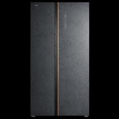 美的冰箱-CRBK631熔幔岩(COLMO)