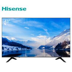 海信电视43寸智能电视43A3F