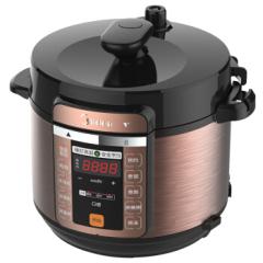 美的-電壓力鍋-PCS6018P   專供