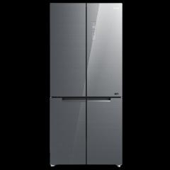 美的冰箱-BCD-511WGPZMA星空灰(微晶)(专供机)