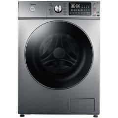 美的洗衣機  MG100-1463WIDY   直驅變頻滾筒不帶