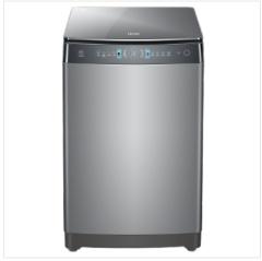 海爾波輪洗衣機MS100-BZ968雙動力直驅變頻免清洗