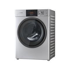 松下洗衣机 XQG80-E8525  8公斤保时捷玻璃门滚筒洗衣机 8公斤