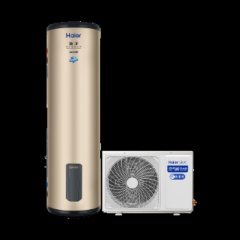 海尔-空气能热水器-KF70/200-DE5