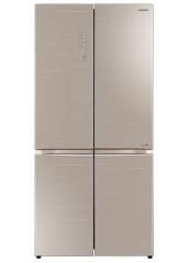 容声(Ronshen) BCD-550WKK1FPGA 550升 十字对开门冰箱