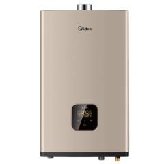 美的-燃气热水器-JSQ21-11HC2(天然气)