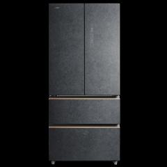 美的冰箱-CRBF512熔幔岩(COLMO)
