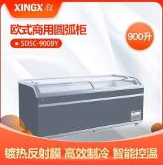 星星(XingXing)商用冰柜卧式冷冻展示柜SD/SC-900BY