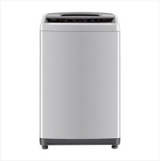 美的MB80-1200H 波轮全自动洗衣机 智利灰