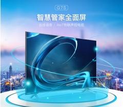 长虹电视4K智能43G7S