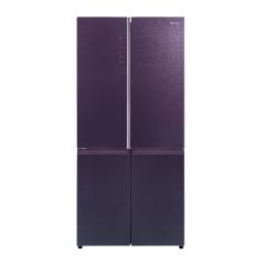 海信冰箱-BCD-555WTDGVBPIV麒麟冰釉