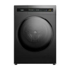 惠而浦-滚筒洗衣机-WDC100604RT火山灰