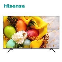 海信電視75寸4K全面屏智能語音75A7F