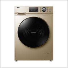海爾滾筒洗衣機G100108B12G