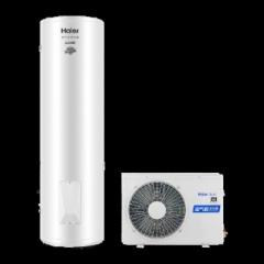 海尔-空气能热水器-水箱KSXD-200(60)/CE-外机KFRD60-28W/CE