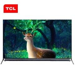 TCL電視82寸4K高清,安橋音響,高色域,AI語音 82P9