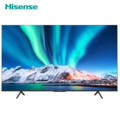 海信电视75寸4K全面屏智能语音75E3F