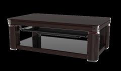 艾美特-電取暖桌-HZ19001M(非洲黑晶石1500*850)