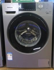 松下10公斤XQG100-E10SA滚筒洗衣机