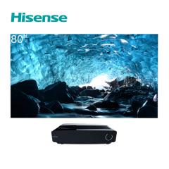 海信電視80寸4K激光影院屏幕 80MHA