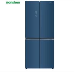 容声(Ronshen) BCD-515WVK1FPG星蓝锦  515立升十字对开门