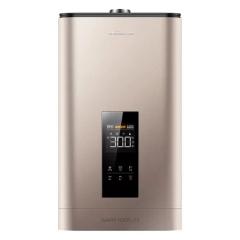 万和-燃气热水器-JSQ28-14GT27 高端双防冻恒温天然气