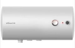 万和 E100-A3-20 100升 电热水器 第三代双盾防护系统