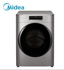 美的滚筒洗衣机 10公斤MD100T2WADQCY