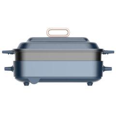 美的-多用鍋-DY3020P201L(紅藍鍋)