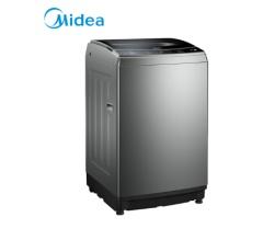 美的洗衣机 10公斤大容量波轮洗衣机全自动 MB100-8210DQCY