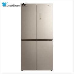 小天鹅冰箱-BCD-458WTGL莱茵琉光金